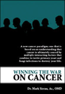 Winning The War On Cancer -Ebook download